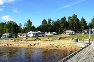 Osen vannsport og camping