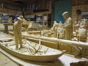 Sørlistøa fløtermuseum